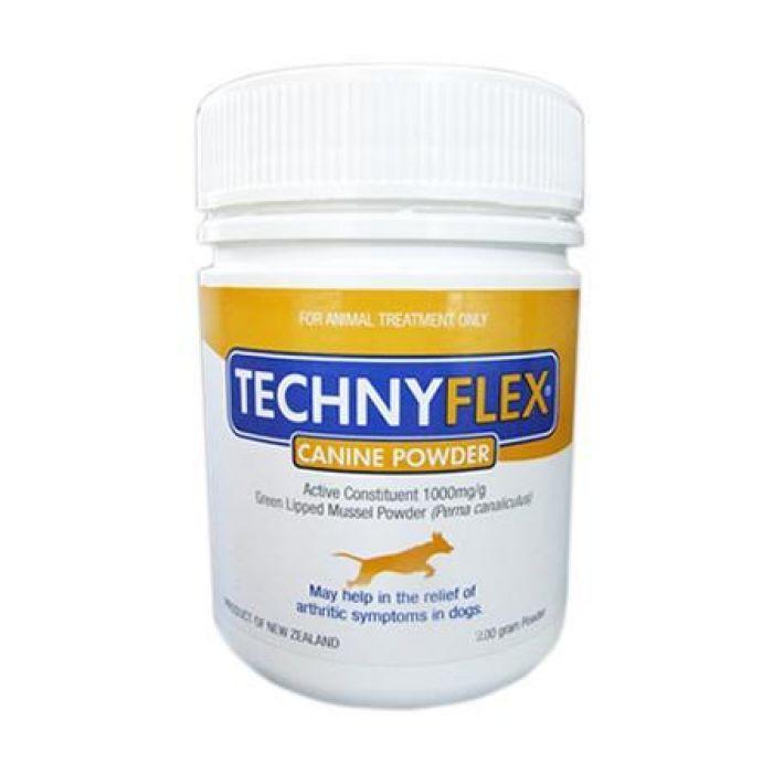 Technyflex Canine Powder