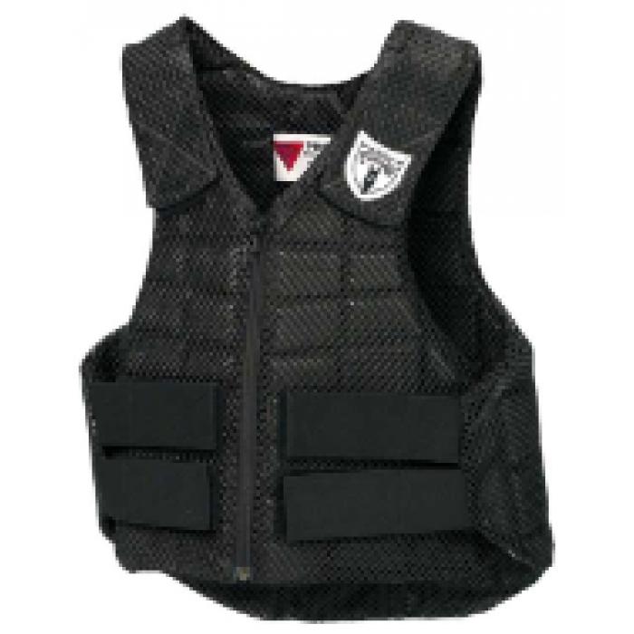 Tipperary Ride Lite Short Back Vest