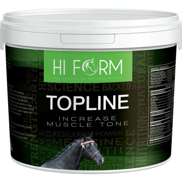 HiForm Topline