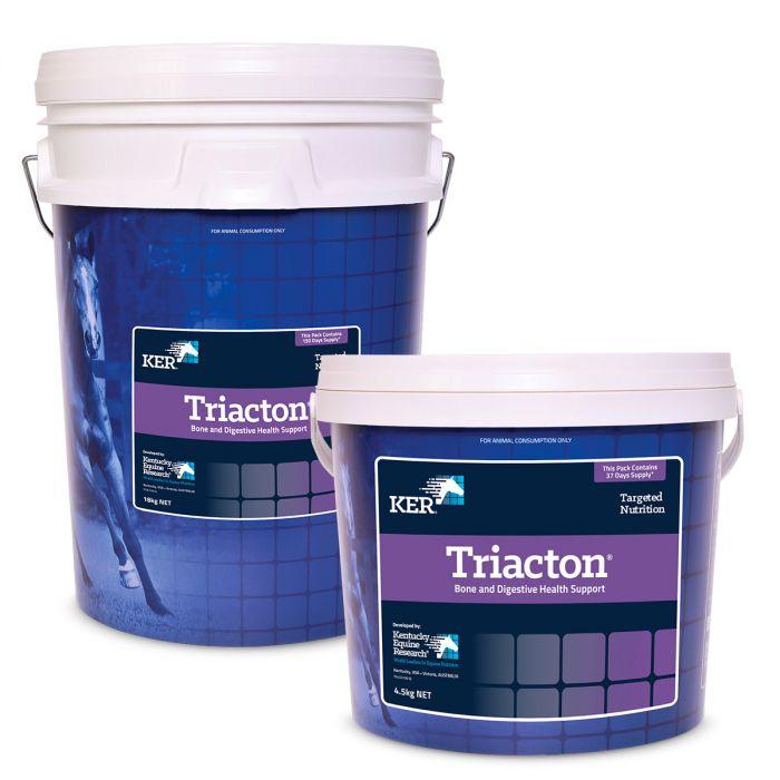 Triacton by KER