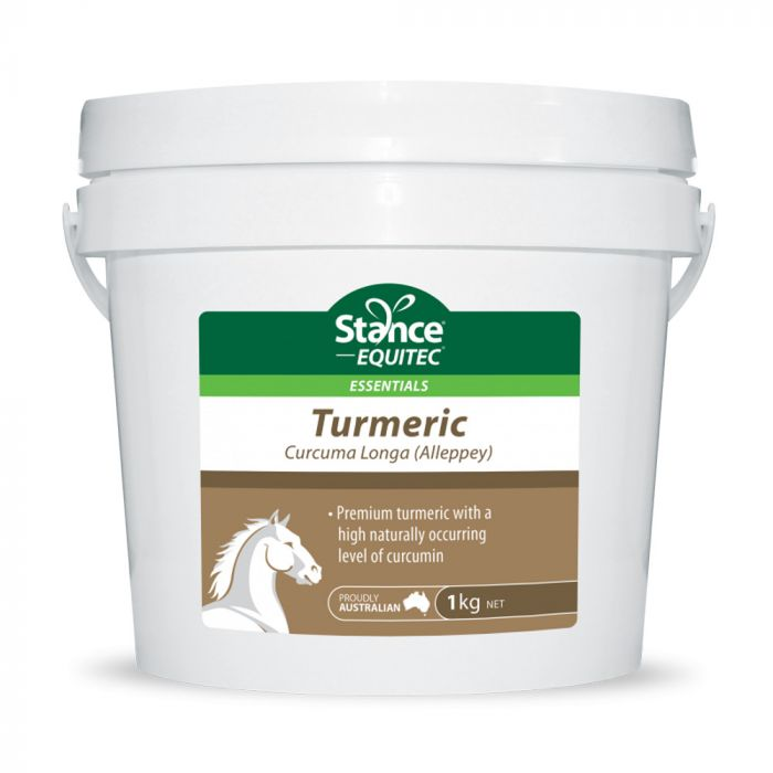 Turmeric Alleppey 1kg - Stance