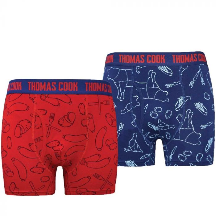Mens Precious Underwear - Twin Pack