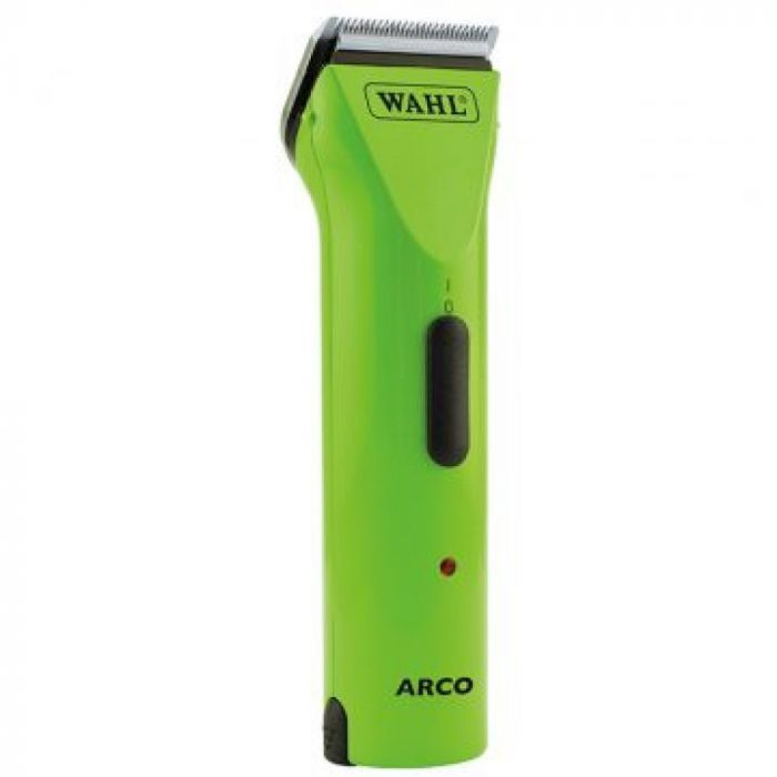 Wahl Arco Lime Green Clipper