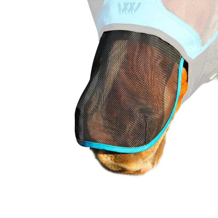 Woof Wear's UV Nose Protector