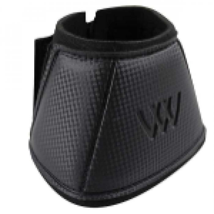Woof Wear Club Bell Boots - Black