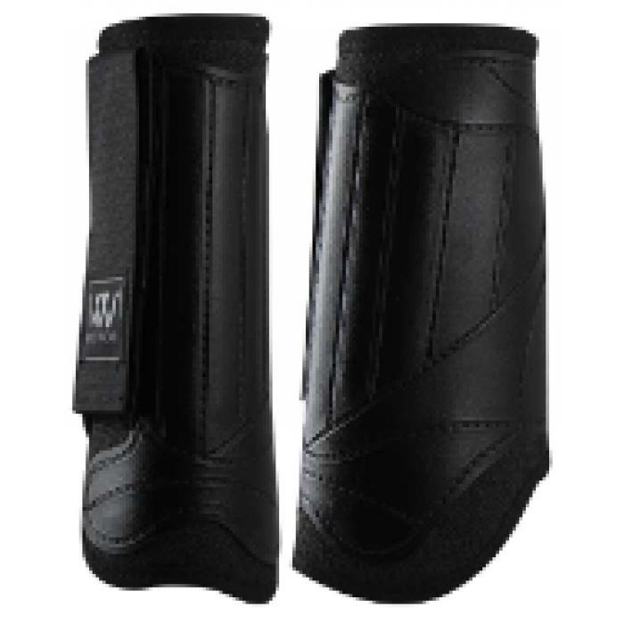 Woof Wear Ultra Front Boot - Black