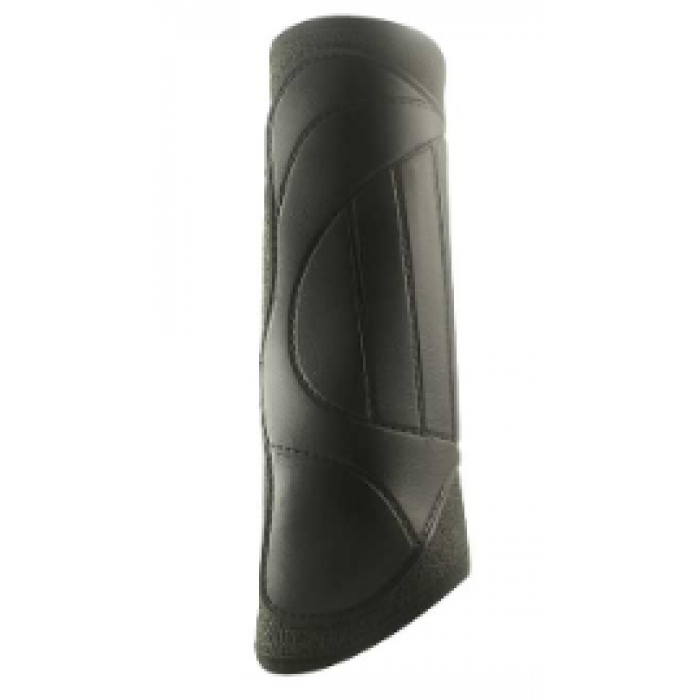 Woof Wear Ultra Hind Boot - Black