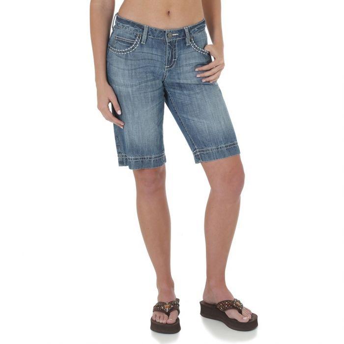 Wrangler Rock 47 Women's Short