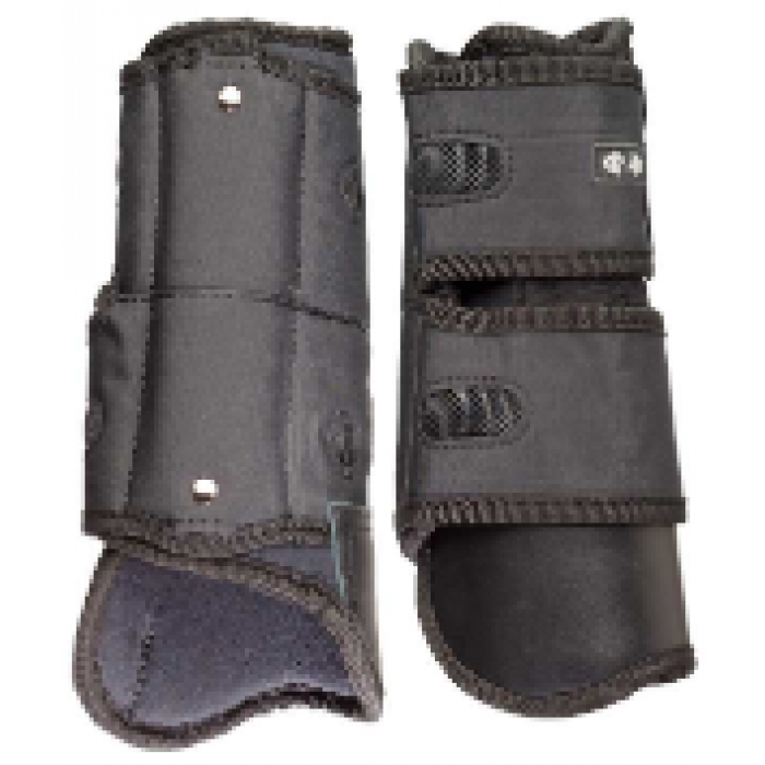 X-Air Front Boots - Large