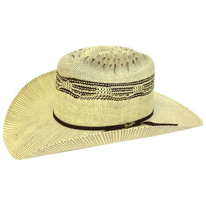 Wrangler Sturt Hat