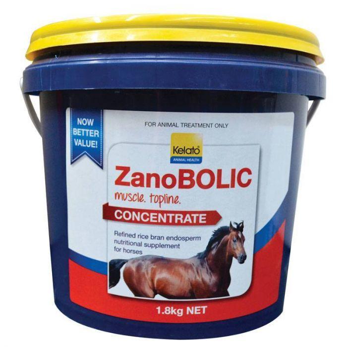 Kelato Zanobolic Concentrate