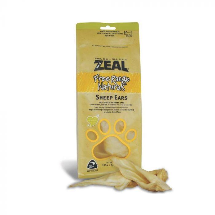 Zeal Sheep Ears - 125g